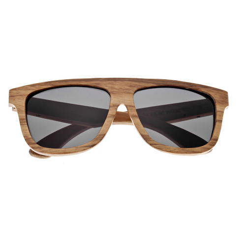 Earth Wood Sunglasses  Imperial   Wood Frame Sunglasses