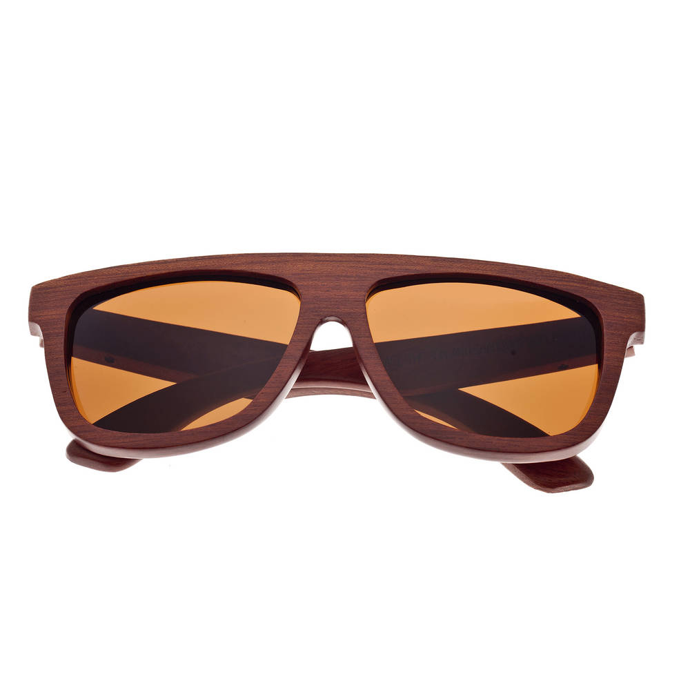 Earth Wood Sunglasses  Imperial | Wood Frame Sunglasses