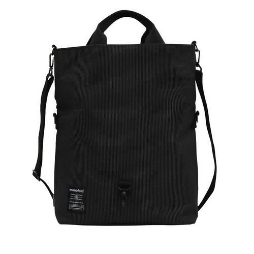 City Messenger Bag - Monofold