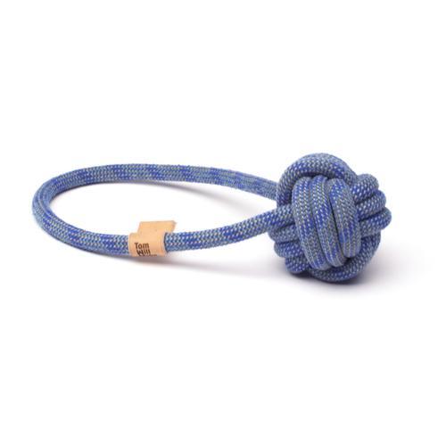 Monkey's Fist Dog Toy