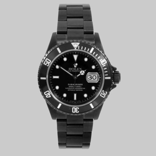 Rolex Submariner 002