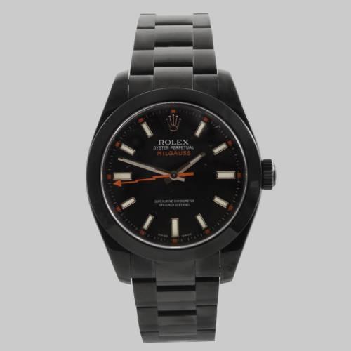Rolex Milgauss 006