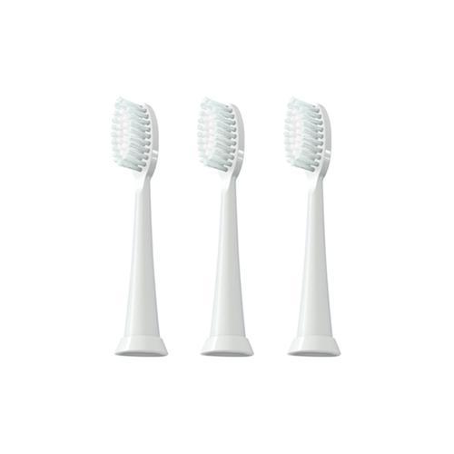 Aura Clean Toothbrush Head   3 Pack   Tao Clean