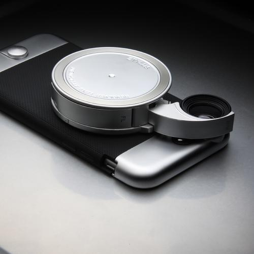 Metal Series Camera Kit for iPhone 6