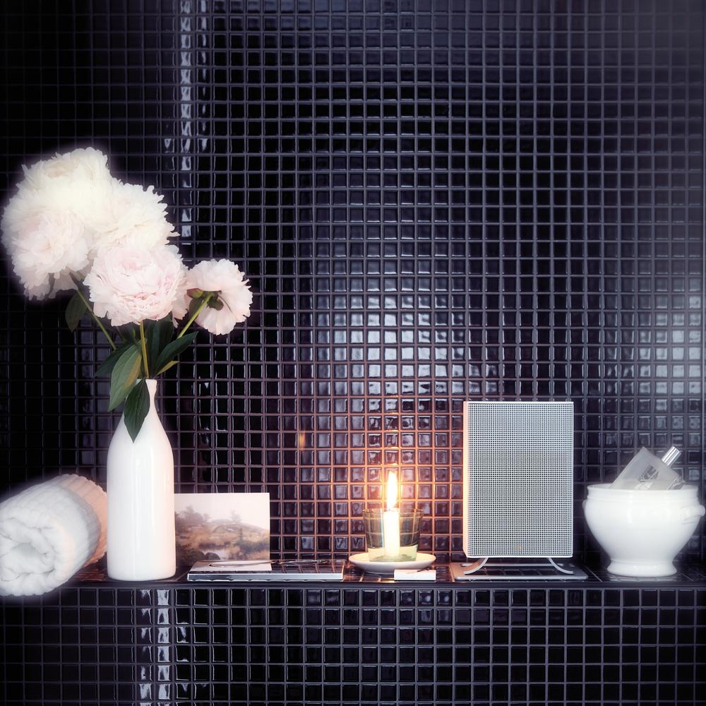Ceramic Heater | Anna Little | Elegant Heater | Stadler Form