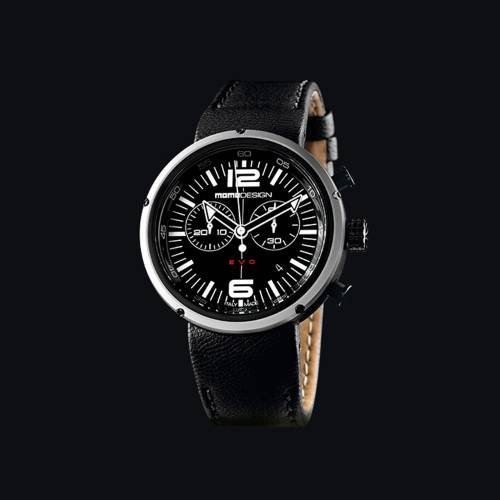 Evo Chrono Black