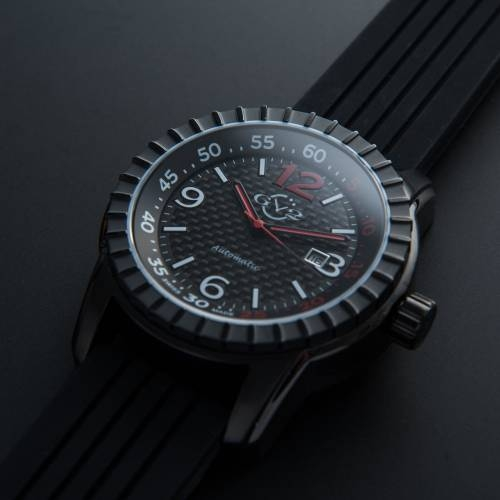 Gevril - Exquisitely Designed and Crafted European Watches