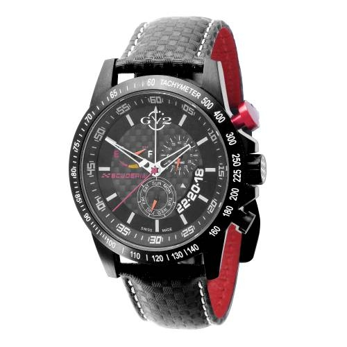 GV2 9900 Scuderia Watch