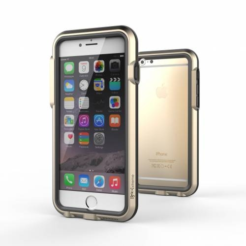 Aluminum iPhone 6 Case