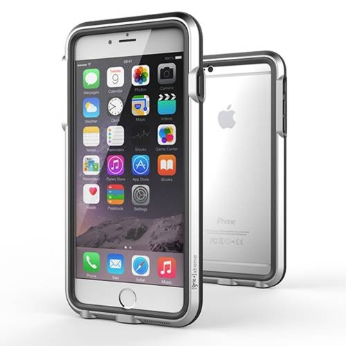 Aluminum iPhone 6 Plus Case