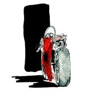 Print   Ducati 748 Superbike
