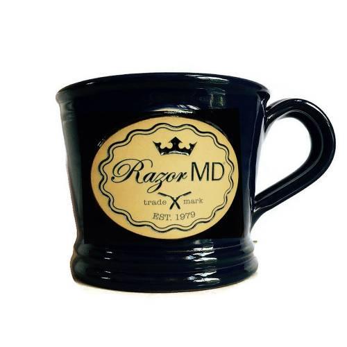 Razor MD Shave Mug