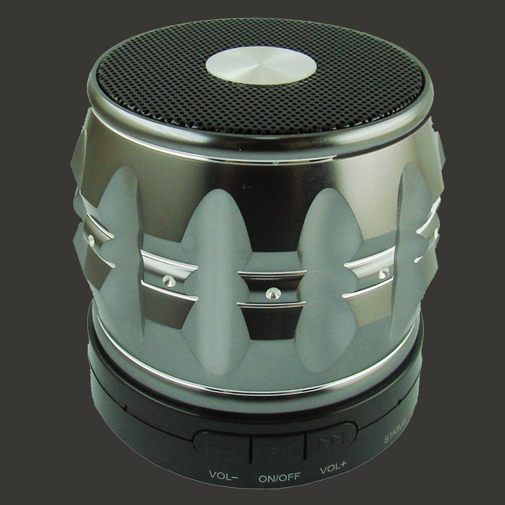 GPS - Shrox Bluetooth Speaker