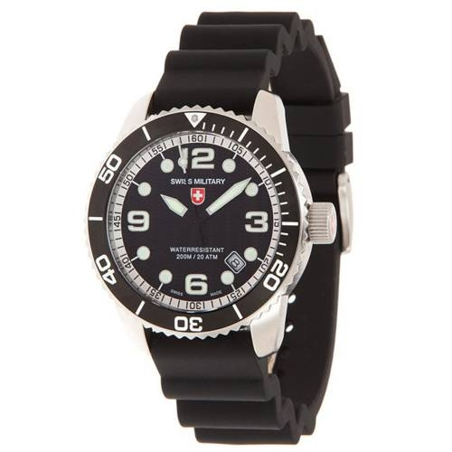 MARLIN SCUBA, Black