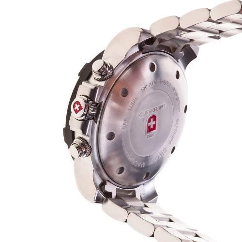Swiss Military Watches - SEEWOLF I, Black