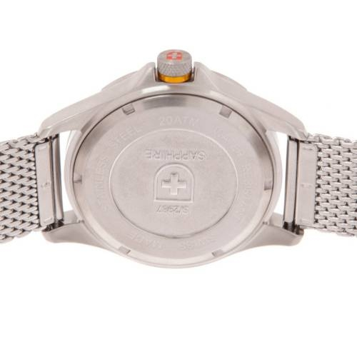 Swiss Military Watches  - TANK, Yellow