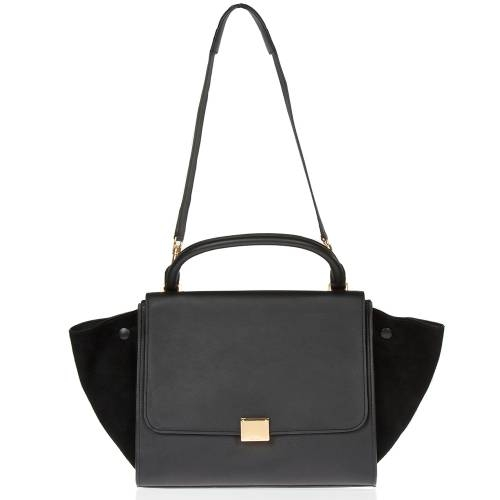 Medium Celine Trapeze Bag