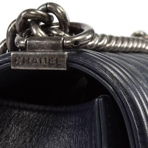 Chanel Boy Flap Bag