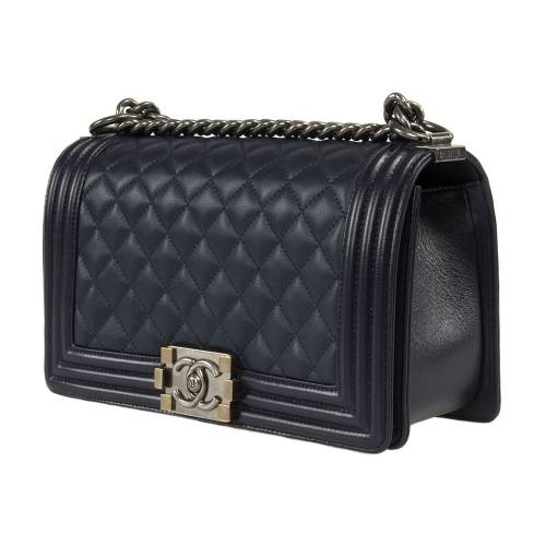 Chanel Boy Flap Bag