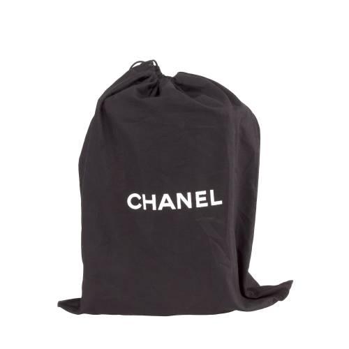 Chanel Classic Double Flap Bag Caviar Calfskin Leather