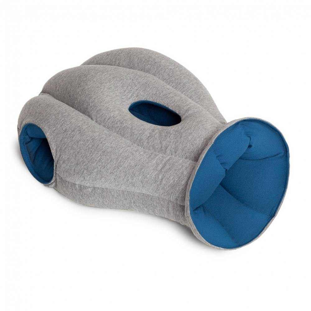 OSTRICHPILLOW SLEEPY BLUE