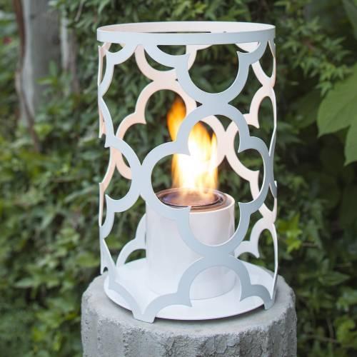Mediterranean 12X8 Outdoor Steel Lantern