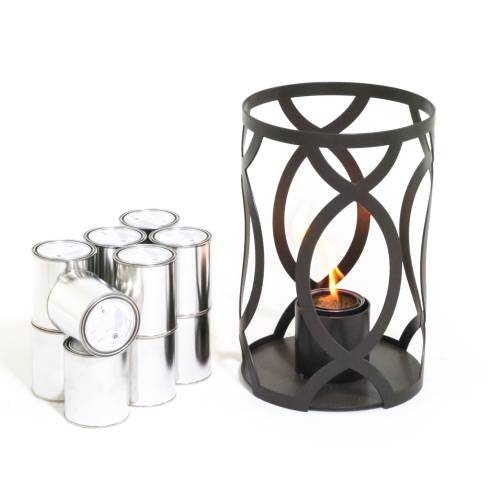 Savannah 15X10 Outdoor Steel Lantern