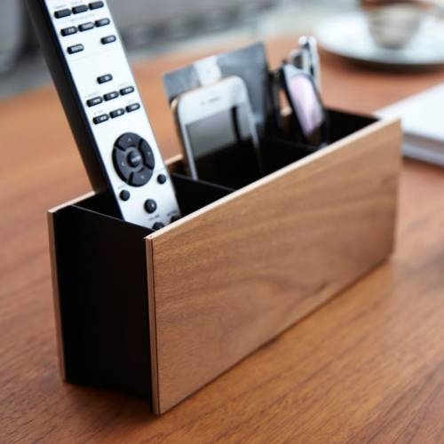 RIN - PEN & REMOTE CONTROL HOLDER | The Yamazaki