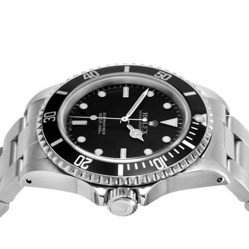 Rolex Non-Date Submariner Watch