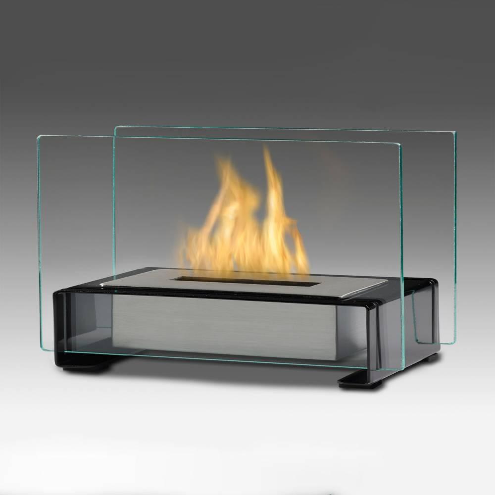 Toulouse Fireplace Eco-Feu