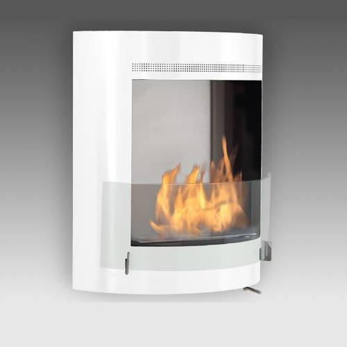 Malibu Fireplace by Eco-Feu