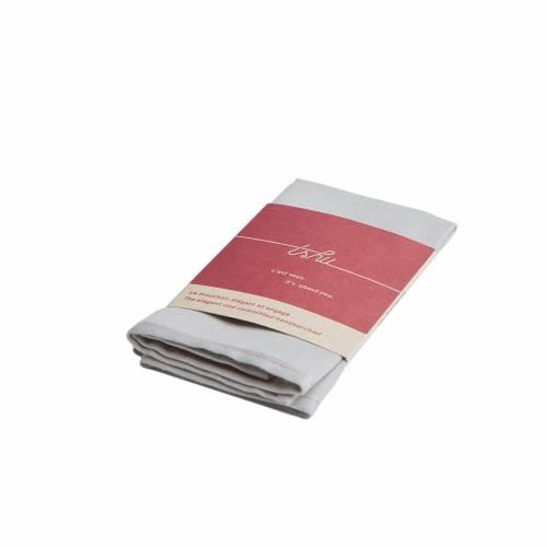 Samuel Single-ply Handkerchief