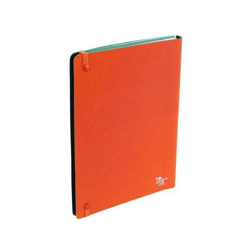 Everything A5 notes Sakura, Orange (1 pc.)