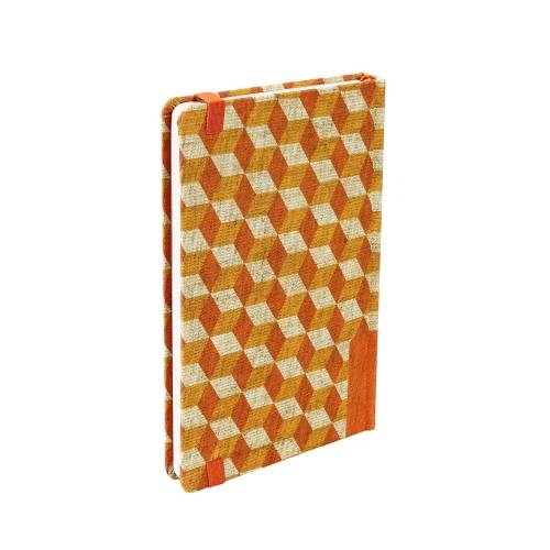 Pattern Notes, Cube Yellow (1 Pc.)