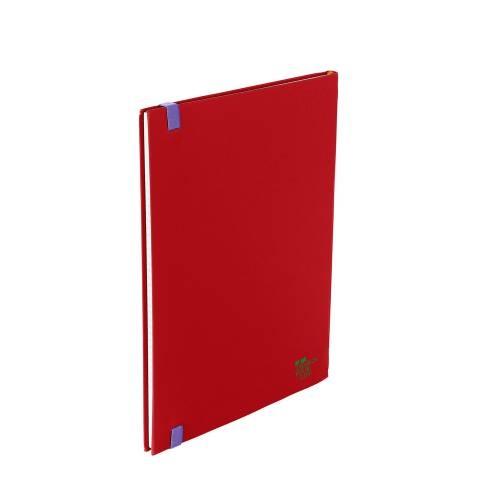 Work 1 Medium Baladek, Red