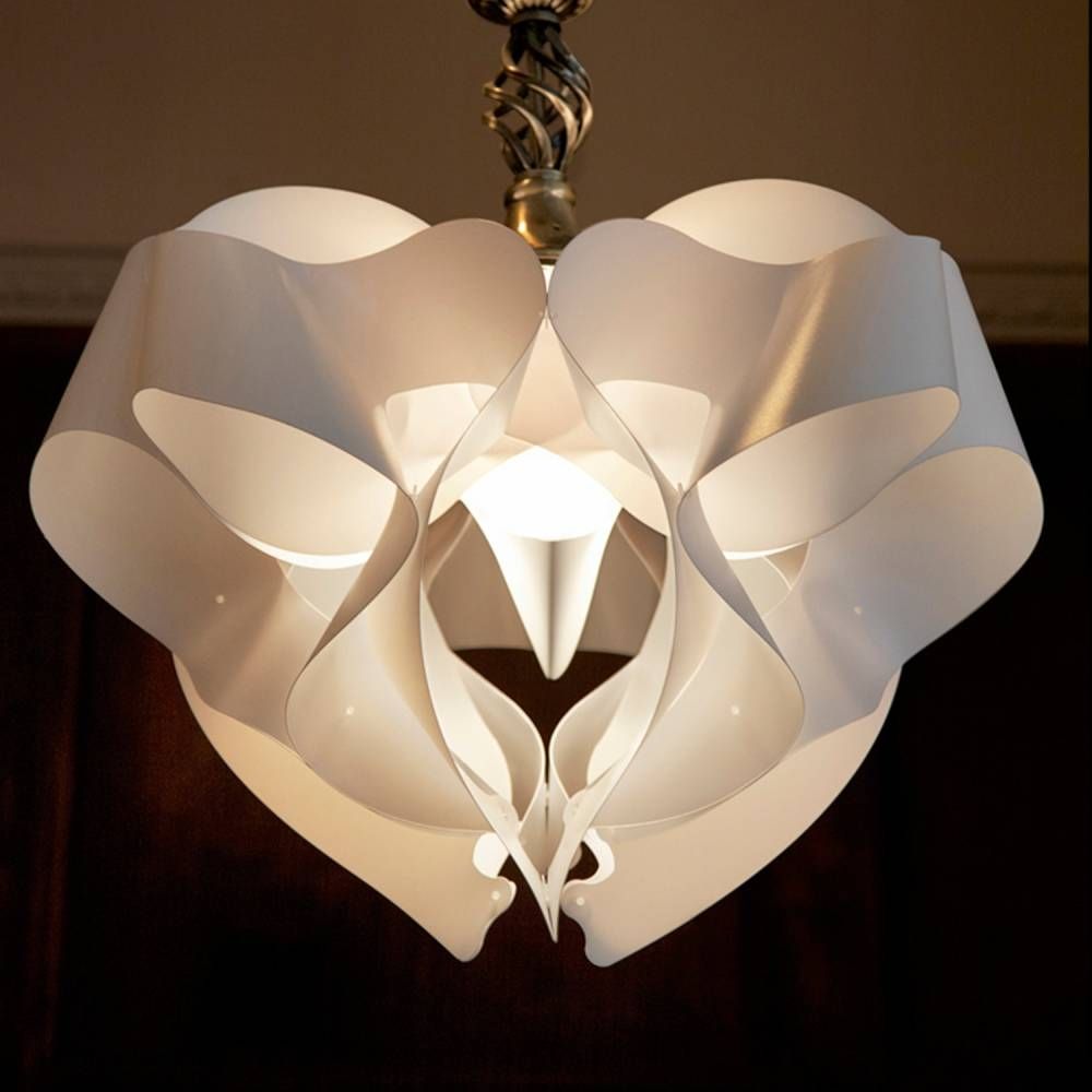 Large Volant | Kaigami Origami Lighting