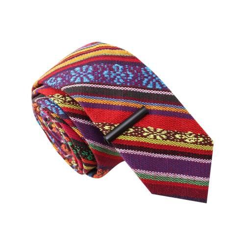 The Jose Ole' w/ Tie Clip