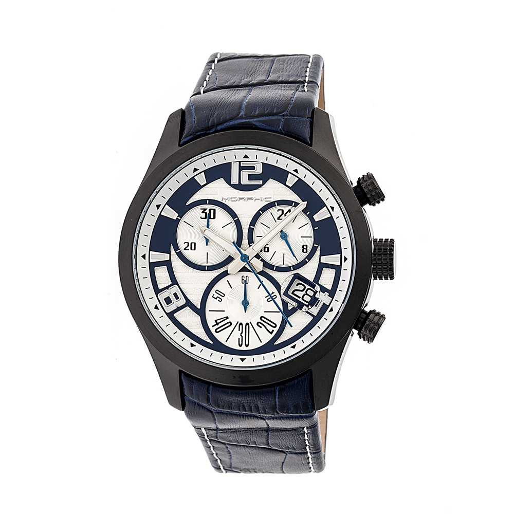 Men's Watch M37 Series 3708 - Morphic