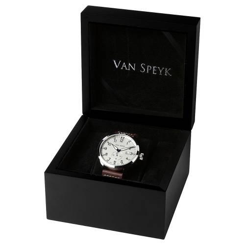 Van Speyk Dutch Pilot BZ Watch