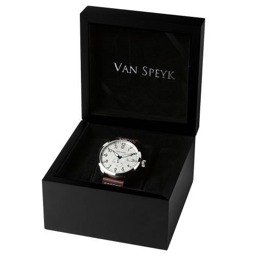 Van Speyk Dutch Pilot CW Watch