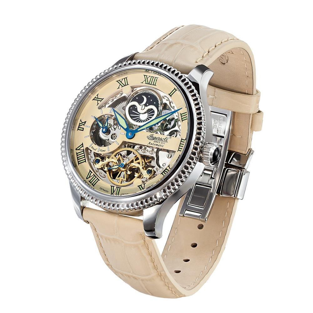 Ulzana - Automatic Movement Watch