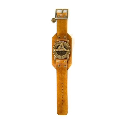 Pandeia compass sundial watch - Mens