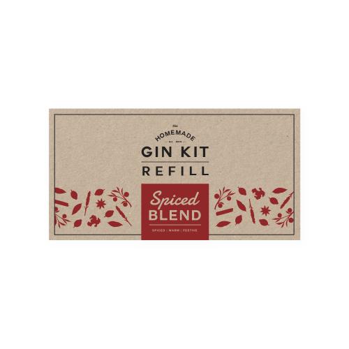 Spiced Blend Refill