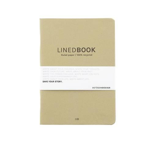 Linedbook | Set of 3