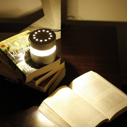 Cfab   Warmwhite rhh-lite lamp