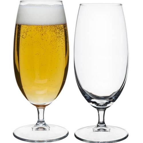 Beer Glasses | Set of 2