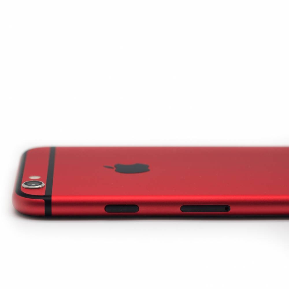 HautePhones | Lava for iPhone 6s