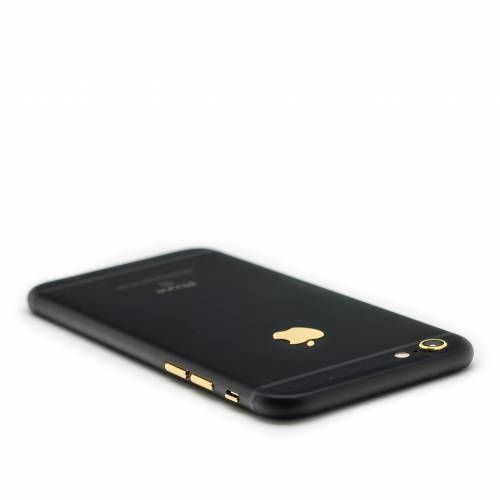 HautePhones | Mamba for iPhone 6s