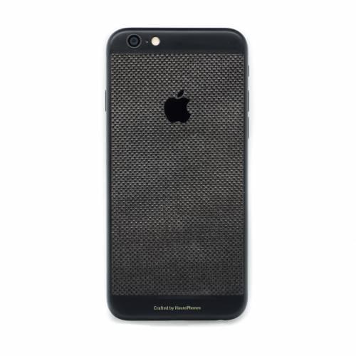 Carbon Fiber iPhone 6s