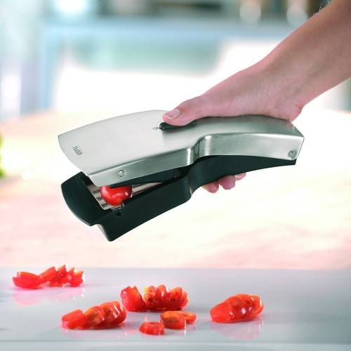 Serrated Slicer